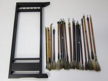 伝統工芸品熊野筆 他