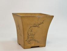 在銘 中国古鉢