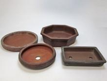 中国宜興 盆栽鉢