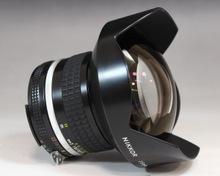 レンズ15mm