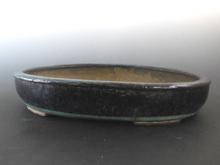 葛明祥 海鼠盆栽鉢