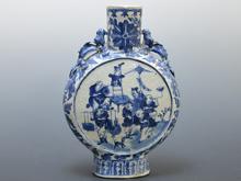 中国陶磁器 古染付