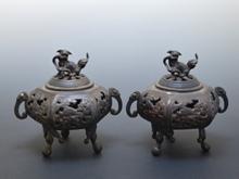 中国 香炉
