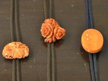 桃色サンゴ