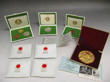オリンピック記念コイン