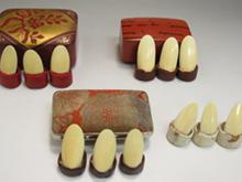 象牙 琴爪