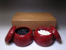 鎌倉彫碁笥