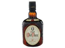 オールドパー Old parr