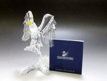 スワロフスキー 鳥