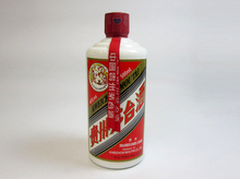 マオタイ酒 ミニグラス付